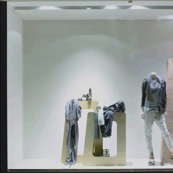 Fenster UV Schutz Folie grau transparent