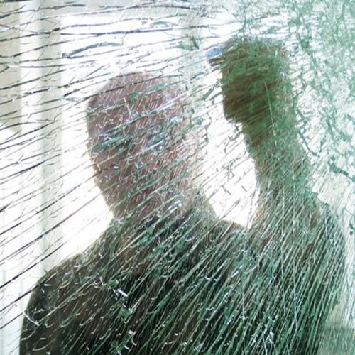 Einbruchschutzfolie Fenster - DIN EN 356 - P2A